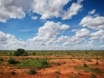 kenya Image libre de droits