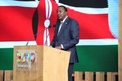 kenya Imagens de Stock Royalty Free