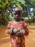 Kenya children. Children at Bwayi, Kenya. Bwayi is Bwayi, a rural farming village outside of Kitale, Kenya stock image