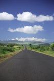 kenya góry Zdjęcie Royalty Free