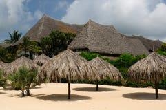 Kenya, Malindi resort Stock Images