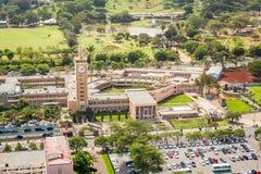 Kenya Parliament Buildings, Nairobi Stock Image
