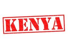 KENYA Royalty Free Stock Photo