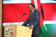 Kenyatta Royalty Free Stock Image