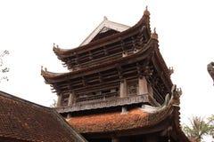 Keo świątynia Fotografia Stock