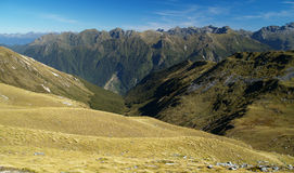 Kepler track Stock Photos