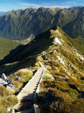 Kepler track Royalty Free Stock Photo