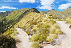Kepler Track Stock Photo