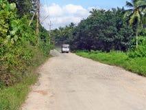Kerala-öffentlicher Transport Lizenzfreie Stockfotografie
