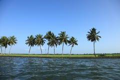 Kerala Royalty Free Stock Photography