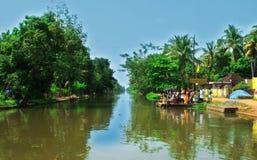 Kerala Royaltyfri Foto