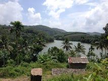 Kerala Imagen de archivo libre de regalías