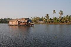 Kerala backwater Stock Photos