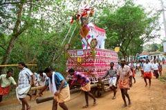 Kerala festival. Stock Photo