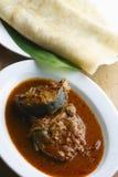 Kerala fish curry Royalty Free Stock Photography