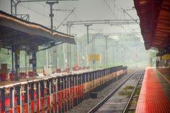 Kerala - het Eigen Land van de God royalty-vrije stock afbeelding