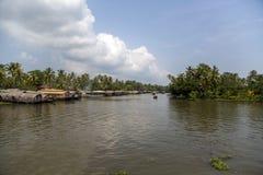 Kerala, India Stock Images