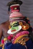 Kathakali royalty free stock photos