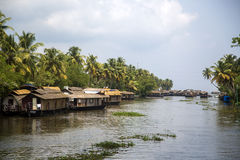 Kerala, India Royalty Free Stock Images