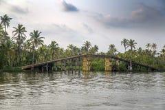 Kerala, India Royalty Free Stock Photography