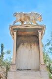 Kerameikos, Athens, Greece Royalty Free Stock Image