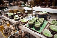 keramik arkivfoto
