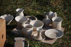 Keramik Stockfotos