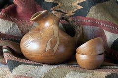 keramik Arkivbild