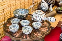 keramik Stockfoto