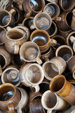 keramik royaltyfria foton