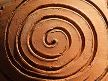 Keramik ytbehandlar royaltyfria bilder