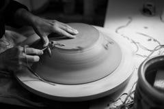 keramiker Royaltyfria Bilder