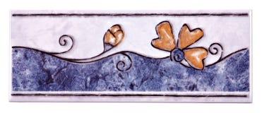 Keramikziegel Lizenzfreie Stockfotos