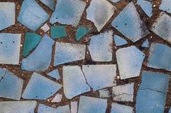 Keramische tegel Royalty-vrije Stock Afbeelding