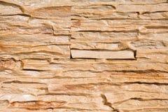 Keramischer Granit deckt Muster mit einer Entlastungsstruktur, Beschaffenheit mit Ziegeln Lizenzfreies Stockfoto