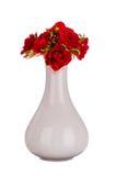 Keramischer Vase Lizenzfreie Stockfotos