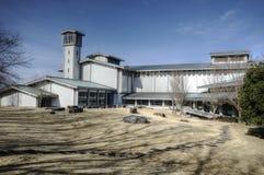 Keramisches Präfekturmuseum Aichi, Japan lizenzfreies stockbild