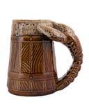 Keramisk öl rånar Royaltyfri Foto