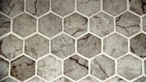 Keramisk bakgrund för mosaiktegelplattor Arkivfoton