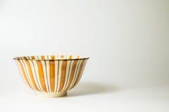 keramisk kopp Arkivbild