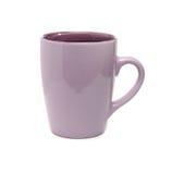 Keramisk kopp i stora partier för telilor Royaltyfria Foton