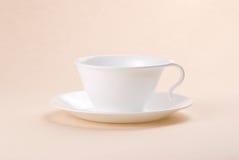 keramisk tea för kaffekopp Arkivbild