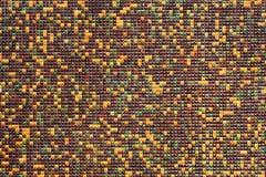 keramisk texturvägg Arkivfoto