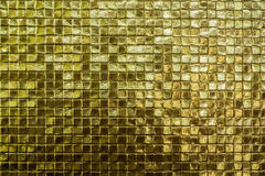 Keramisk vägg för abstrakt tappning Arkivfoton