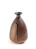 keramisk vase Royaltyfri Fotografi
