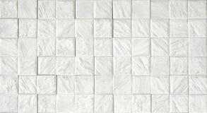 keramiska dekorativa tegelplattor Arkivfoto