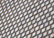 keramiska tegelplattor Arkivbild