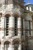 Kerch church of John Forerunners Stock Photos