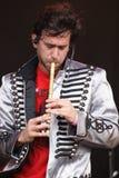 Kerekes Band am Festival der Weltkulturen Lizenzfreies Stockbild