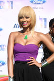 Keri Hilson Stock Photo